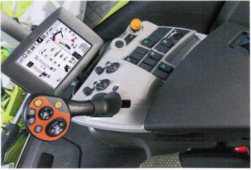 бортовая информационная система CEBIS