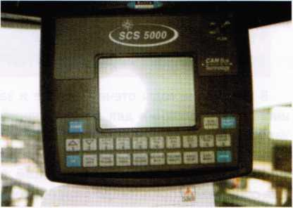 Бортовой компьютер Raven 5000