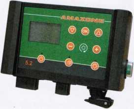 Бортовой компьютер сеялки Control