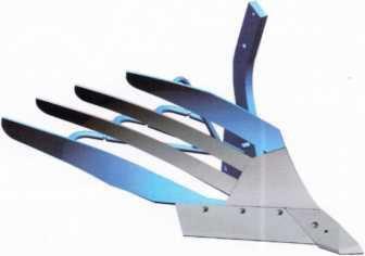 Гибридные корпуса DuraMaxx фирмы ЛЕМКЕН с пластиковыми перьями в нижней и верхней частях корпуса