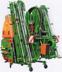 гидравлически складываемая штанга Q-Plus
