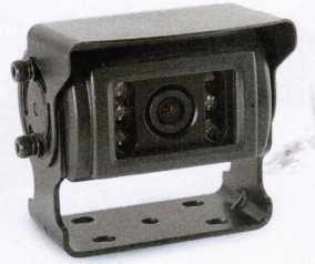 Камера заднего вида опрыскивателя