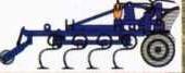 Компоновка агрегата КБМ-14,4 ПС-4П «Паровой»