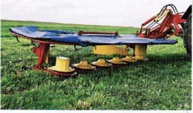 косилка КДН-310