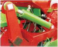 подъёмный механизм сеялки IDEA 3/2200