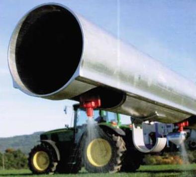 Проверенная и износоустойчивая конструкция штанги
