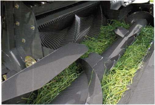 ротор и подающее устройство для широких валков