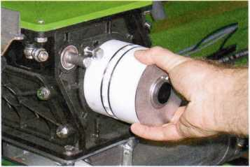сервопривод дозирования для Citan 6000 и 12000