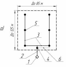 схемы (поливные модули) КСИД-1