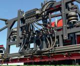 система автоматического регулирования положения штанги опрыскивателя UTA-3000