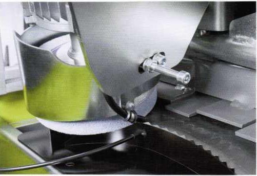 устройство для заточки ножей от KLAAS