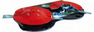 Устройство режущего аппарата косилки-плющилки серии Taarup 4300
