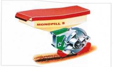высевающий узел Monopill S