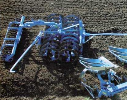 Высокий уровень эффективности для любого типа почв