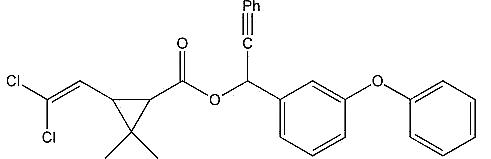 бета-циперметрин