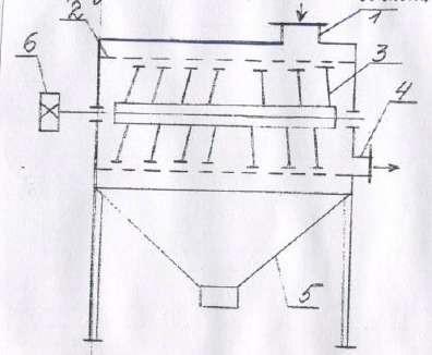 Горизонтальная обоечная машина Р3-БГО-6