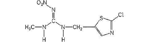 клотианидин