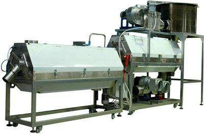 Микроволновая установка «Бархан−3»