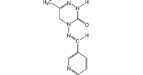 пиметрозин