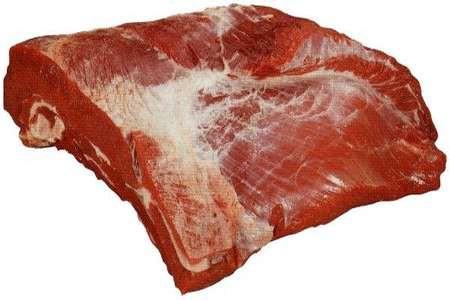 Покромка говяжья