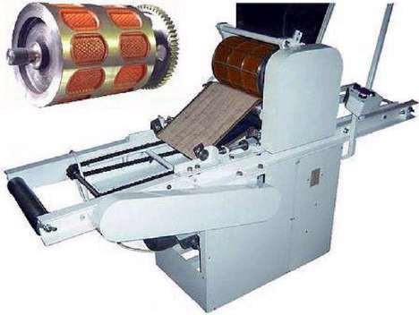 Ротационная формующая машина РМП−3М