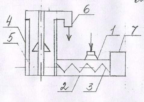 схема Моечная машина Ж9-БМБ