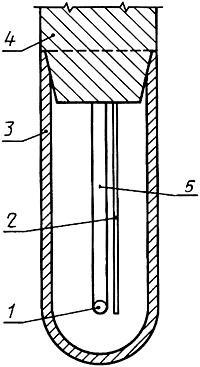 Термисторный криоскоп