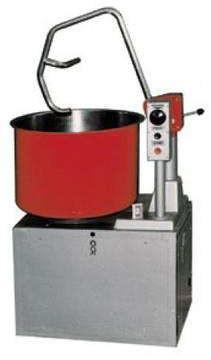 тестомесильная машина ТМ−260