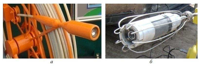 Видеокамера с генератором сигнала комплекса КСД-160 в разных исполнениях