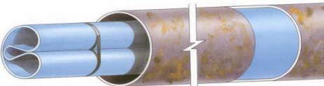 трубы U-образной формы