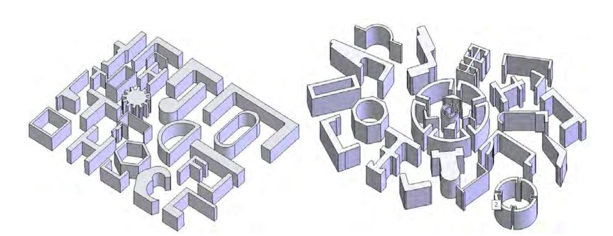 Сортамент прессизделий