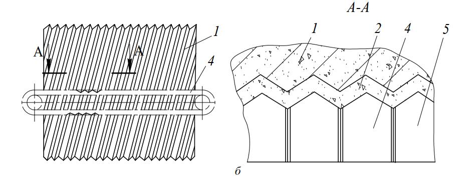 Барабанный вакуум-фильтр