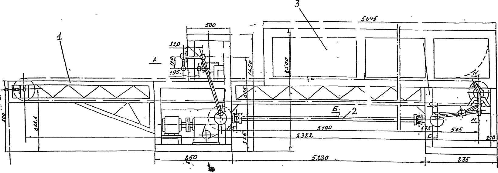 Линия для производства мармелада