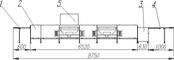 Охлаждающий шкаф ДР-3498