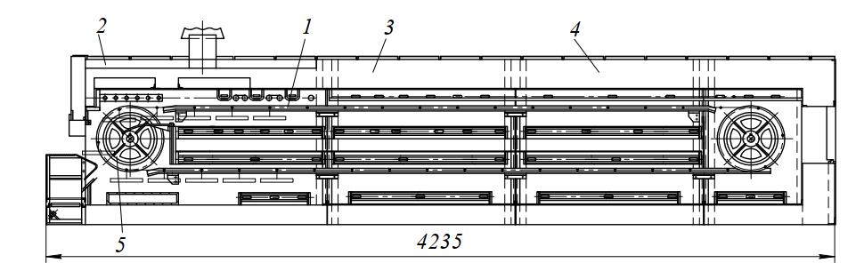Печь Ш2-ХПА-10