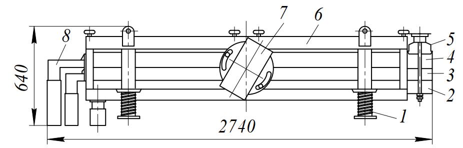 Просеиватель ВС-2