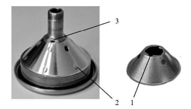 Cепаратор-сливкоотделитель молока ОСБ-1000. Устройство и процесс работы