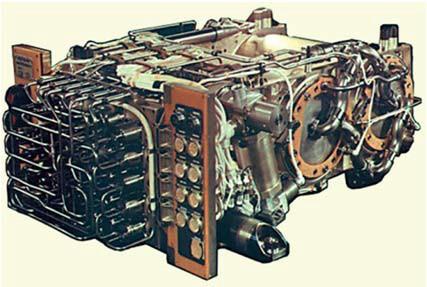 электрохимические генераторы для использования водорода