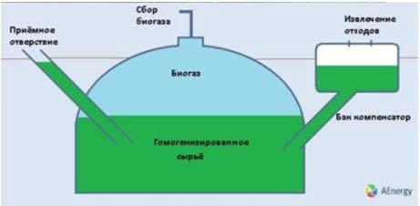 Энергия морской биомассы