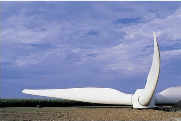 Конструкция ветроколеса ВЭУ
