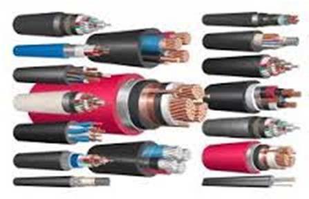 пластмассовая изоляция электрических кабелей