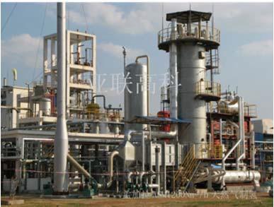 промышленные установки для реформинга водорода