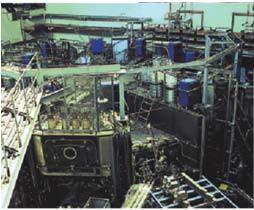 современный токамак Т-15