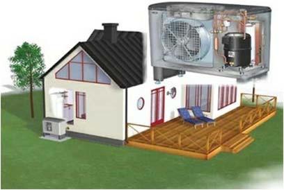 Геотермальная энергетика. Геотермальные электростанции и тепловые насосы