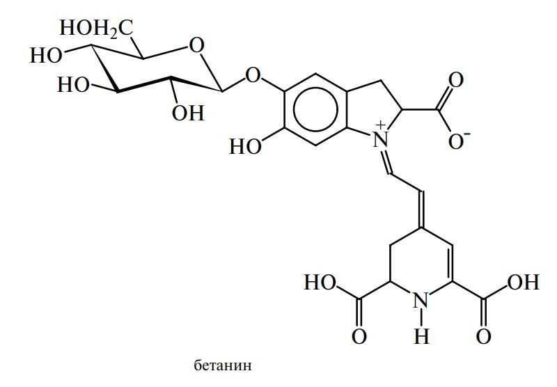 бетанин
