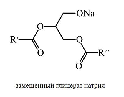 глицерат натрия