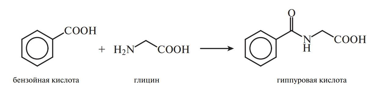 гликохолевая кислота