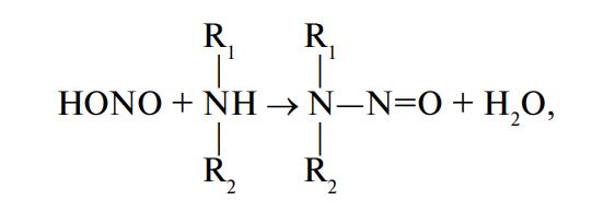 N-нитрозамины