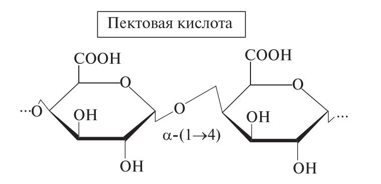 пектовая кислота