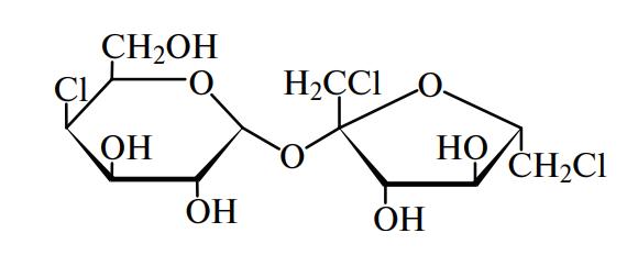 сукралоза